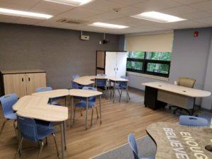 Craig School Classroom 2