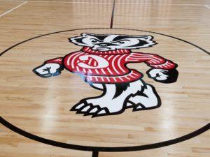 Craig School Gym Logo