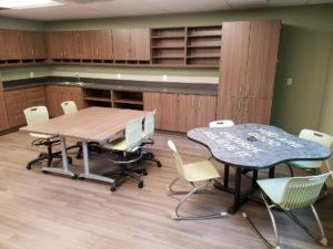 Craig School Lab