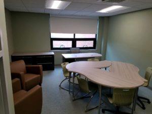 Craig School Office