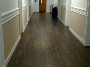 Hoyt Hall Corridor1