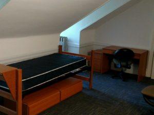 Hoyt Hall Dorm