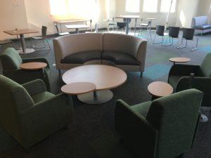 Kent Place COI Lounge
