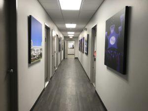 NKBA Corridor