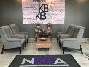 NKBA Entrance