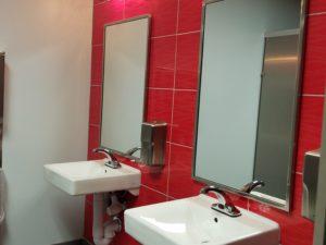 Prolong Bathroom