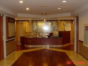 Saint Barnabas Medical Center-3rd Floor