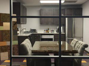 TeamPAR Office Kitchen Photo 2