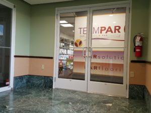 TeamPAR Open Entrance Photo 1