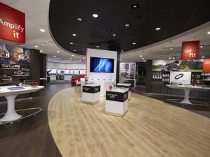 Verizon Wireless - East Hanover
