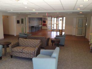 Westfield Senior Housing Photo