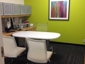 Atlas Data Systems, Office – Berkeley Heights, NJ