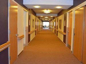 Green-Hill-Assisted-Living,-West-Orange,-NJ---Corridor-II