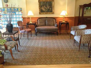 Green-Hill-Assisted-Living,-West-Orange,-NJ---Lobby