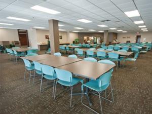 Morris-Corporate-Center-III,-Cafeteria,-Parsippany,-NJ