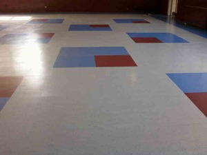 Special-Needs-School,-Multipurpose-Room,-Asbury,-NJ